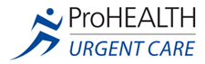 ProHealth urgent care logo